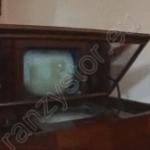 Najstarszy działający telewizor