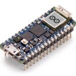 Arduino Nano RP2040 z WiFi i Bluetooth za 22.00€