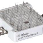 MOSFET 1200 V do szybkiego przełączania dedykowane do UPSów