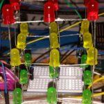 Arduino – LED Cube 3x3x3