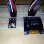 Arduino –  Czujnik IR GY-906