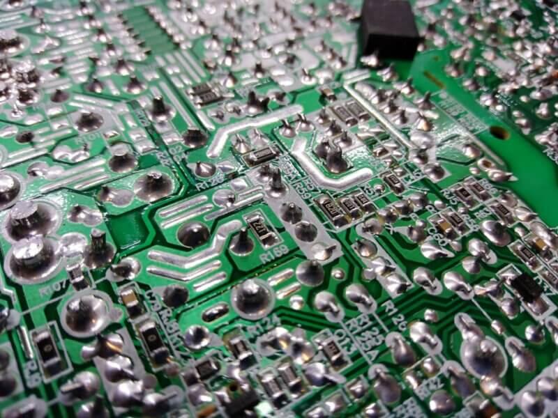 Podstawowe elementy bierne w elektronice