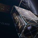 Polski komercyjny satelita – Intuition-1