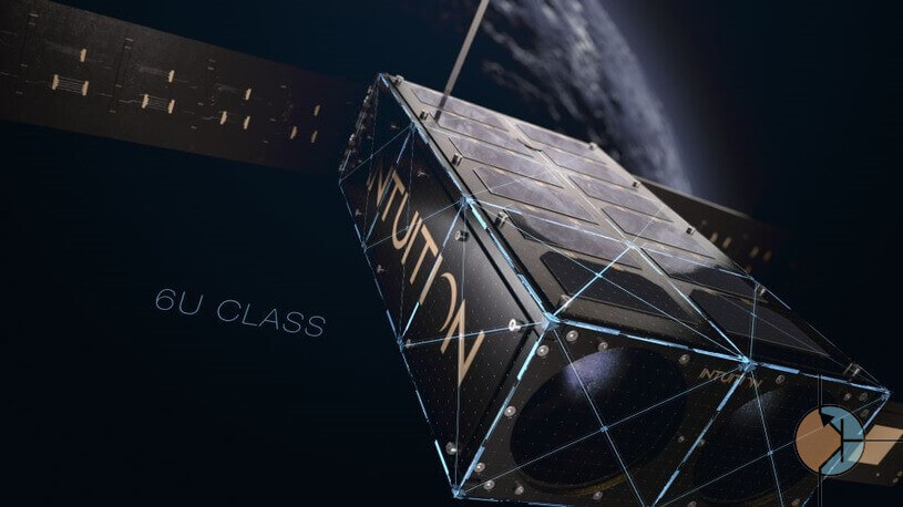 Intuition-1 polski satelita