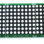 Arduino – matryca LED MAX7219