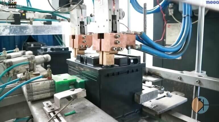 Megatex produkcja akumulatorow akupiz v2
