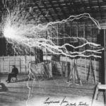 Nikola Tesla: Pan prąd