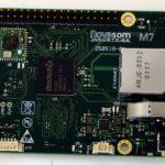 Novasom M7 SBC zastąpi w przemyśle Raspberry Pi 3 ?