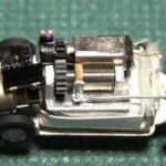 Samochód RC w skali 1:150 wersja DIY