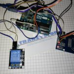 Arduino –  Blokada dostępu RFID
