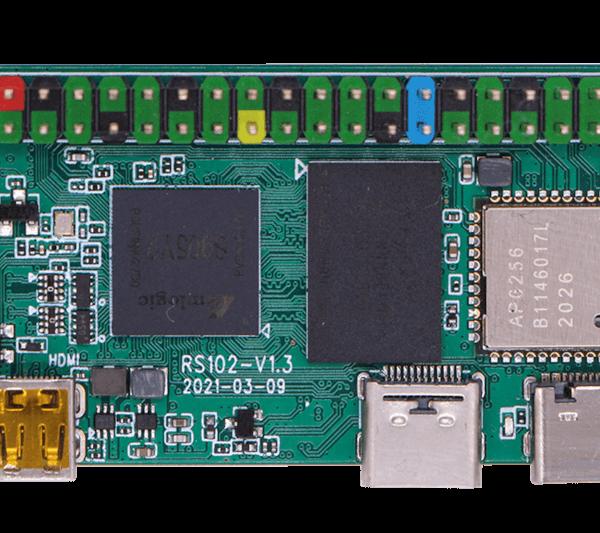 Radxa Zero SBC alternatywa dla Raspberry Pi Zero W