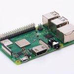 Premiera Raspberry Pi 3 B+