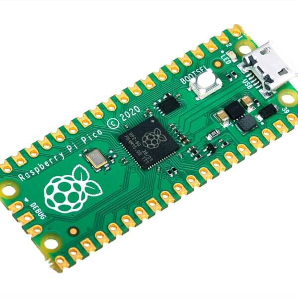 Raspberry Pi Pico za 4 USD
