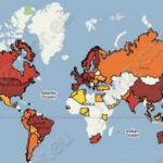 RedHat stworzył mapę świata Open Source