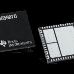 Kontroler zasilania USB typu C o moc 100 i 200W