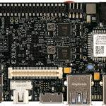 Platforma AI Ultra96-V2 96Boards otrzymuje certyfikat pracy w temp. przemysłowych