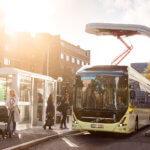 Volvo dostarczy sześć elektrycznych autobusów dla Drammen w Norwegii