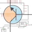 WS2811 efekt płomienia arduino