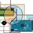 Alarm z kodem bezpieczeństwa arduino alarm HC-SR04