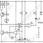 Miernik pojemności kondensatorów elektrolitycznych
