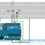 Arduino – Sterowanie diodą RGB