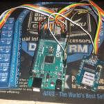 Arduino – Ethernet Switching