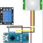 Arduino – Czujnik ruchu PIR