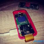 Jak wyłączyć diodę LED w module kamery – RaspberryPi