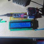 Arduino – Miernik pojemności akumulatora