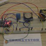 Arduino – Rejestr temperatury i wilgotności z zapisam na kartę SD wraz z RTC