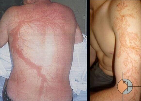 Tatuaż elektryków