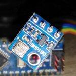 BMP180 czujnik barometryczny – Arduino