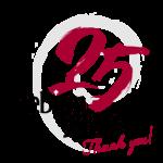 25 lat Debiana