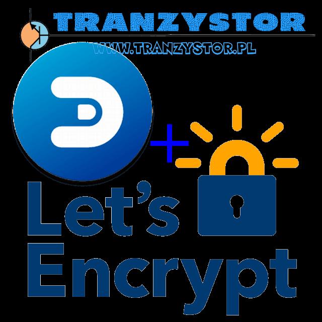 domoticz SSL encrypt