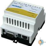 Netbiter EC250 – zdalnej obsługa przez LAN/WAN