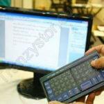 Kolejna klawiaturo-myszka i to z Bluetooth