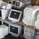 Recykling monitorów CRT