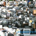 Walka z elektrośmieciami
