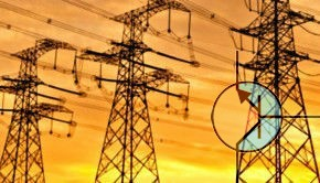 energia słupy energetyczne