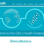 GNU Health Embedded Open Source działa na Raspberry Pi 3/4