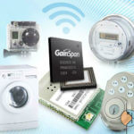 GS2000: Ultra Low-Power WiFi 802.11b/g/n