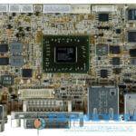 Miniaturowa płyta PICO-ITX z AMD Embedded