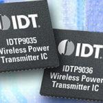 IDTP9035 czyli bezprzewodowe przesyłanie energii
