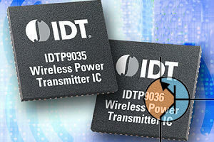 IDTP9035 ładowarka indukcyjna