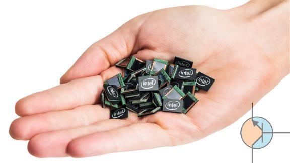 Intel curie koniec produkcji