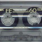 Produkcja kaset