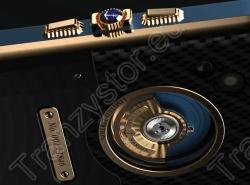 kinetic phone