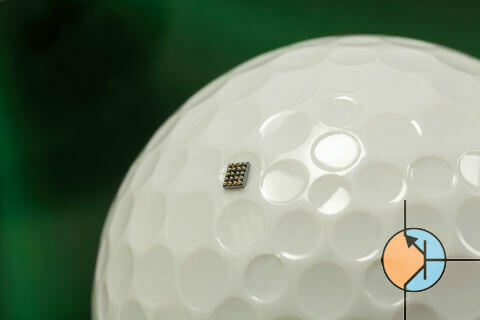 najmniejszy mikrokontroler ARM kinetis kl03