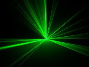 laser polimerowy