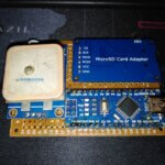 Rejestracja danych z GPS na karcie SD dzięki Arduino